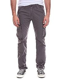Ritchie - Pantalon Cargo Carmel - Homme