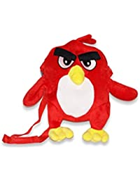 Angry Birds Sling Bags- Red