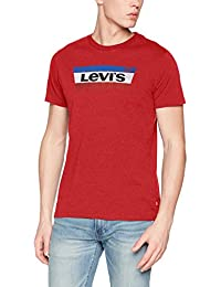 Levi's Batwing Number 3, T-Shirt Homme
