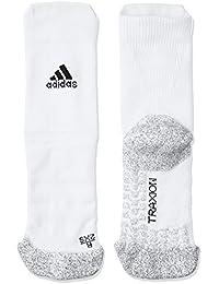 9dd808b249 adidas Men's Alpha Skin Traxion Lightweight Cushioning Crew Sock Stockings,  Men, CV7576