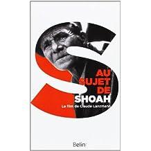 Au sujet de Shoah