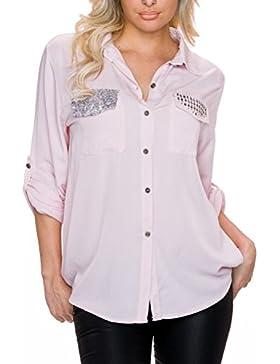 Lucy Moda - Camisas - para mujer