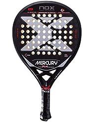 NOX Pala de Pádel Mercury Pro ...