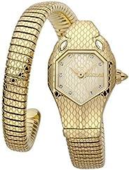 ساعة للنساء من جاست كافالي - JC1L177M0025