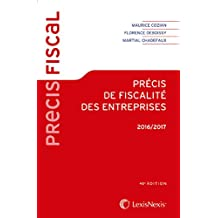 Précis de fiscalité des entreprises