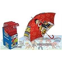 Kids Paw Patrol Paraguas Clásico, 57 cm, ...
