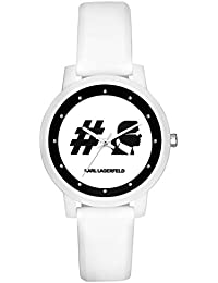 Karl Lagerfeld KL2243 Herren armbanduhr