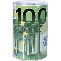 Bada Bing XXL Spardose 100 Euro Geldschein Grün GROß Reisekasse Sparschwein 21 preisvergleich bei kinderzimmerdekopreise.eu