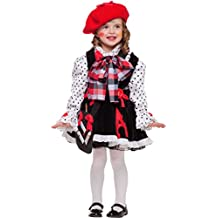 DISFRAZ PINTOR PRESTIGE BEBÉ vestido fiesta de carnaval fancy dress disfraces halloween cosplay veneziano party 53883 Size 3