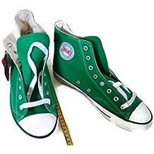 Zapatillas John Smith Verdes Vintage Original nº 45-46