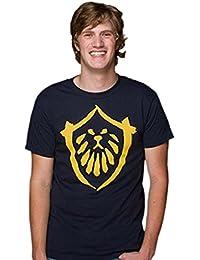 World of Warcraft Mists of Pandaria Alliance T-Shirt