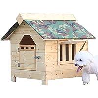 Casa para mascotas Casa para perros Caseta para perros Jaula para perros Gato para mascotas Nido