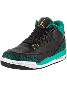 Nike - 441140-018, Scarpe sportive Bambina