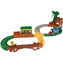 Thomas & Friends - Tren para modelismo ferroviario BCT68 (Mattel BCT68)