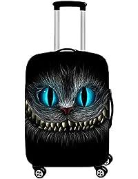 YiiJee Elastica Suitcase Cover Proteggi bagagli luggage Cover Copertura Protettiva Cover per Valigie