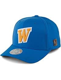 Mitchell   Ness Gorra Snapback Freshman Golden State Warriors Azul 319ed82e406