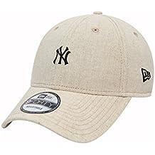 Cappellino 9Forty Small Logo NY New Era cappellino baseball cap cotton cap