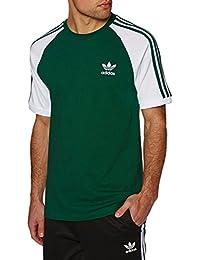 adidas 3-Stripes, Men's T-Shirt, Men's, 3-Stripes, Croyal, XS
