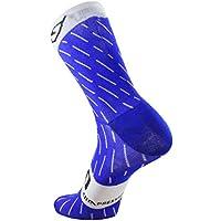 Calcetines de Senderismo para Hombre Algodón Transpirable Calcetines de Trekking Calcetines Térmicos para Actividades al Aire