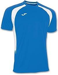 Joma 100014 - Camiseta de equipación de manga corta para hombre