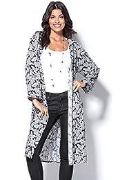 Amazon.fr   VENCA - Gilets   Pulls et gilets   Vêtements 6e1aeab37c4