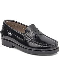 5064417eaff Gorila 1506 Cole - Zapato colegial niño niña