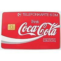 Coca Cola - Atlanta 1996 - Refreshing The Olympic Spirit - Telefonkarte - ohne Guthaben