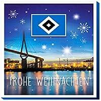 Hamburger SV Premium Adventskalender 2018