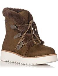 54ee8fcac5957 Amazon.es  zapatos mustang tacon - 39   Zapatos para mujer   Zapatos ...