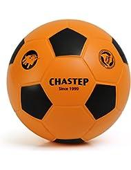 Chastep Foam Balle en Mousse Football Soccer Balle Rebondissante Anti Stress Enfant 20cm