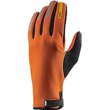 Mavic - Aksium Thermo Glove, color naranja, talla XL