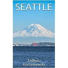 SEATTLE (English Edition)
