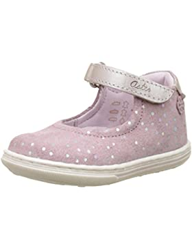 Aster Kasine - Zapatos de Primeros Pasos Bebé-Niñas