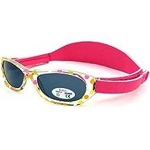 73b9c29654 a partir de 6 meses confortables y muy resistentes seguras 100% protección  rayos UVA y UVB ideal regalo Baby Comfort KI30901 Baby Comfort Rosa Claro  ...