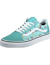 6c101fdcfb Amazon.co.uk  Blue - Vans  Shoes   Bags