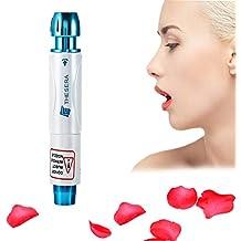 Profesional nebulizador no invasivo jeringa de ácido hialurónico eliminación de pigmento de arrugas Meso Pen para