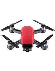DJI Spark Drohne Combo lava rot