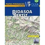 Bidasoa Bertiz (Mapas Pirenaicos)