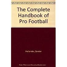 1992: The Complete Handbook of Pro Football
