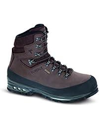 Boreal Kovach - Zapatos de montaña para hombre, color marrón, talla 9.5