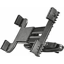 Trust GXT 746 - Soporte de cabezal de asiento de coche para Nintendo Switch, color negro
