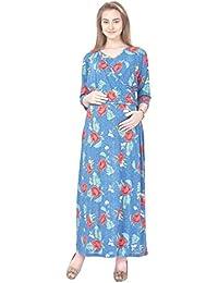 b5ea498b698 3 4 Sleeve Maternity Dresses  Buy 3 4 Sleeve Maternity Dresses ...