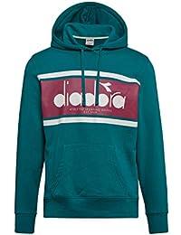 Amazon.it  Diadora - Abbigliamento sportivo   Uomo  Abbigliamento 96bd577aecd