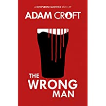 The Wrong Man (Kempston Hardwick Mysteries Book 5)