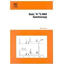 Basic 1H- and 13C-NMR Spectroscopy