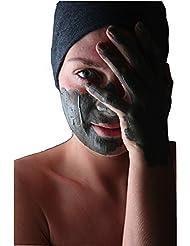 Mud Face Mask for Anti-Ageing, Exfoliating, Cleansing, Detoxifying & Rejuvenating 250g by hungarymud