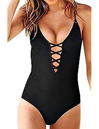 Internet Las mujeres empujan hacia arriba del bikini