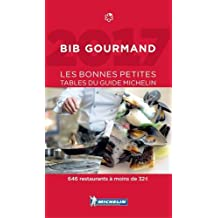Bonnes Petites Tables du guide MICHELIN France 2017