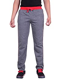 DFH Men's Cotton Track Pant