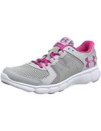Under Armour Thrill 2, Zapatillas de Running Para Mujer